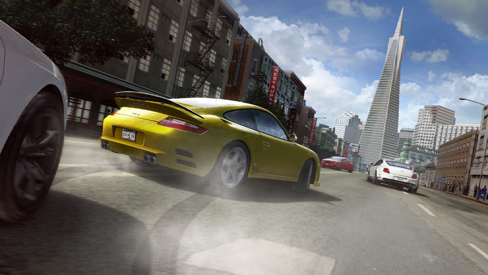 Review of Driver: San Francisco for Xbox 360 | Robert Keaton