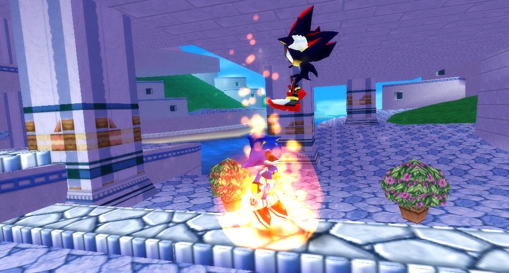 Sonic Rivals 2 Soundtrack Download