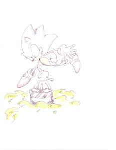 Sonic Drawing