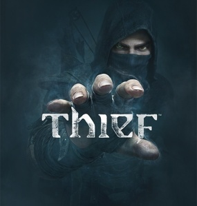 Time to steal five minutes of your time ('cuz it's Thief). Eh? Eh?