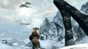 Skyrim-Dragon1