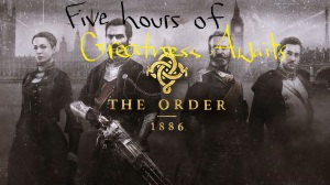 The-Order-1886-Game-Wallpaper