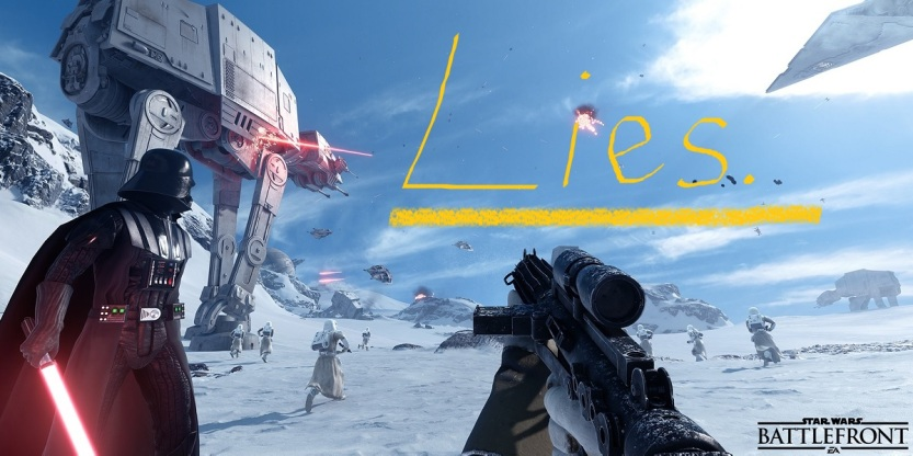 Star-Wars-Battlefront-3-Beta-Darth-Vader-Hoth